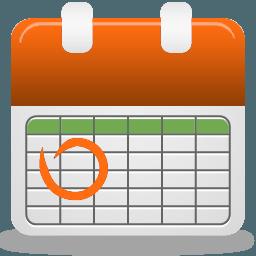 Icon Editorial Calendar Posting